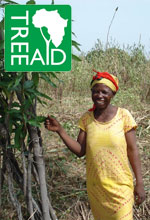 Tree Aid - In Africa, trees mean life