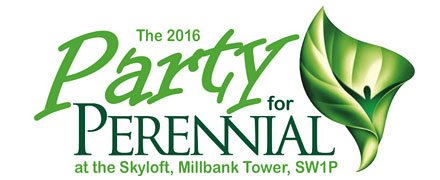 Party for Perennial 2016