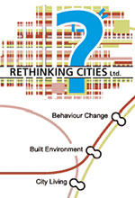 Rethinking Cities website