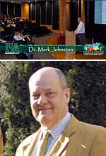 Dr Mark Johnston