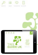 Tree Explorer Field Guide App