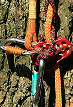 Single Rope Technique Workshop