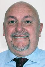 Stewart Wardrop - AA's new CEO
