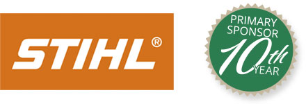 STIHL – Primary sponsor of the ARB Show for the 10th year!