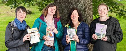Suffragette Oak Wins Scottish Tree of the Year