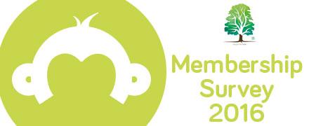 Membership Survey 2016