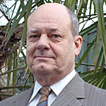 Dr Mark Johnston, an ICF Fellow, chaired the 2011 conference in Birmingham