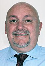 Stewart Wardrop - CEO